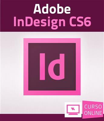 Curso Online Adobe InDesign CS6