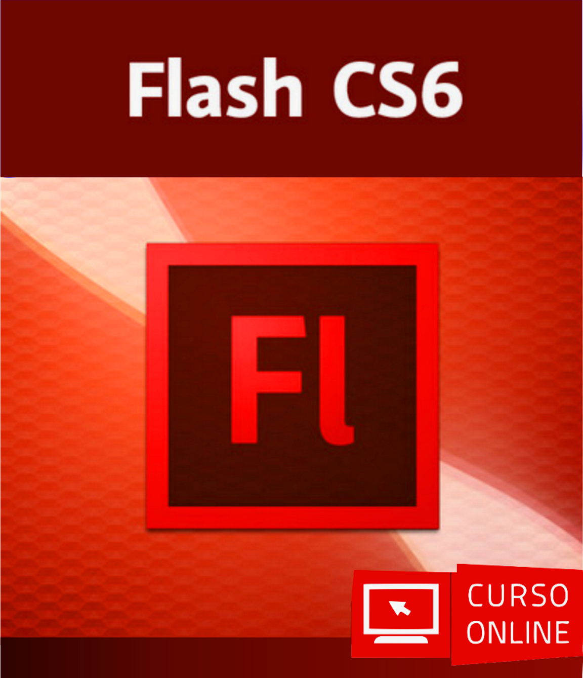 Curso OnlineAdobe Flash CS6