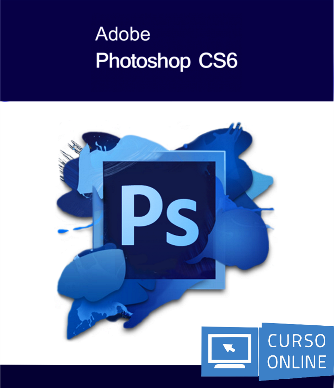 Curso OnlineAdobe Photoshop CS6