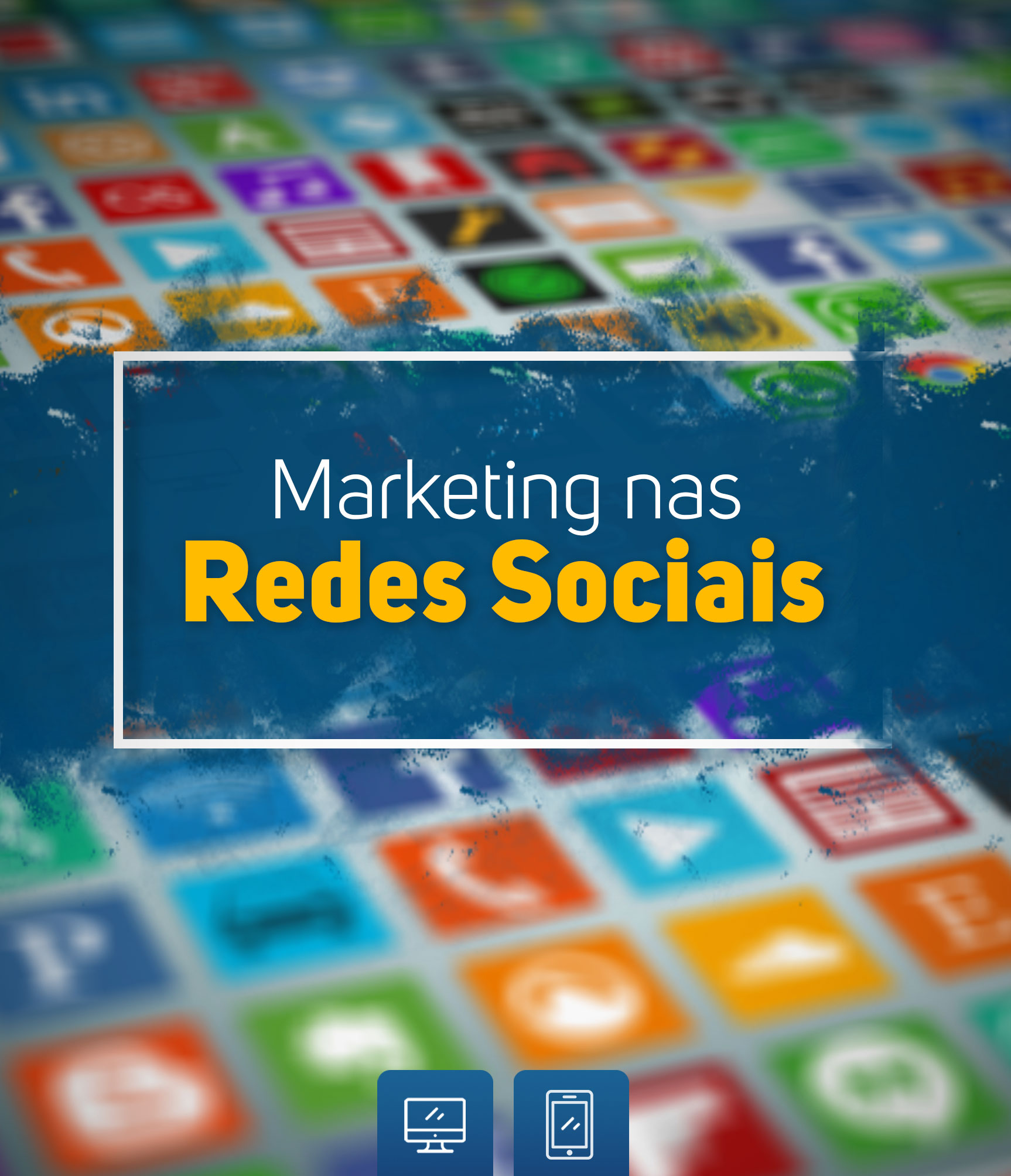 Marketing nas Redes Sociais