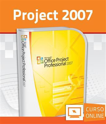 Curso OnlineProject 2007